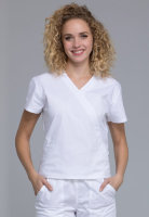 0d51a51a4 Женская медицинская блуза WW705 Cherokee